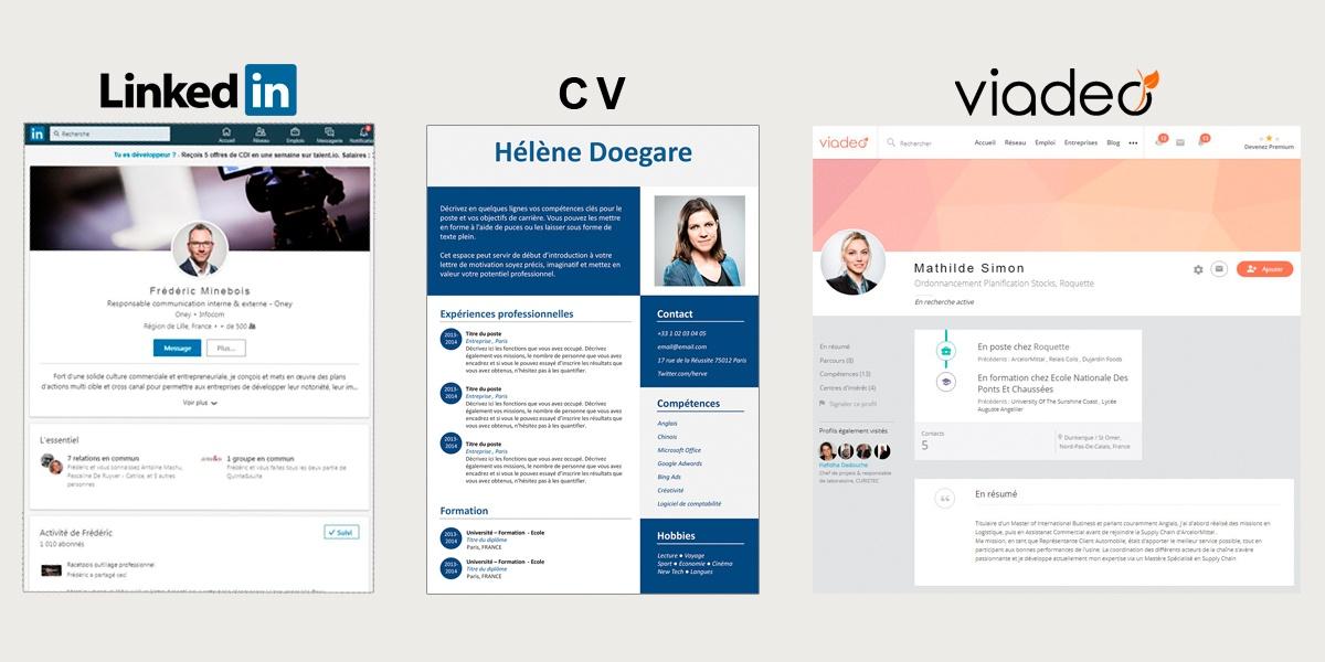 Photo Profil Corporate à Lille
