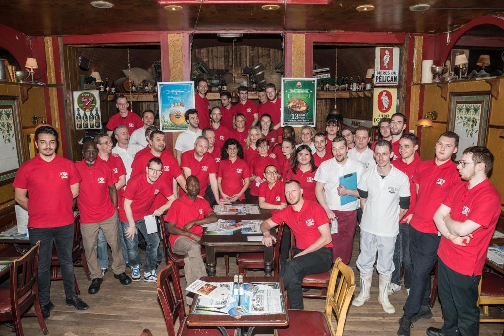 Photo Corporate Lille
